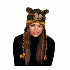 Bear yellow/black