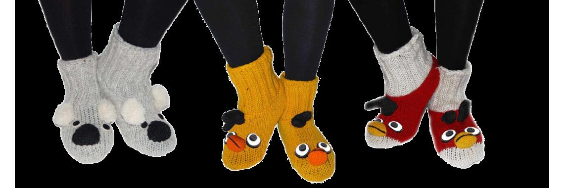 Animal Splippers