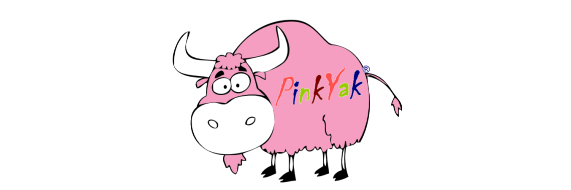 PinkYak - the funniest animal hats collection!